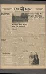 The Tiger Vol. XLIX No. 25 - 1956-04-26 by Clemson University