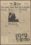 The Tiger Vol. XLIX No. 27 - 1956-05-10 by Clemson University