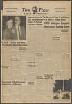 The Tiger Vol. L No. 1 - 1956-09-27 by Clemson University