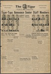 The Tiger Vol. L No. 2 - 1956-10-04