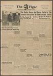 The Tiger Vol. L No. 6 - 1956-11-08 by Clemson University
