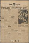 The Tiger Vol. L No. 7 - 1956-11-15