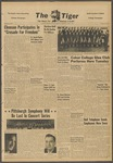 The Tiger Vol. L No. 15 - 1957-02-28 by Clemson University