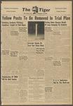 The Tiger Vol. L No. 16 - 1957-03-07