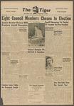 The Tiger Vol. L No. 21 - 1957-04-11 by Clemson University