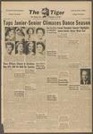 The Tiger Vol. L No. 22 - 1957-05-02