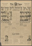 The Tiger Vol. L No. 23 - 1957-05-09