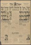The Tiger Vol. L No. 23 - 1957-05-09 by Clemson University