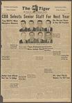 The Tiger Vol. L No. 24 - 1957-05-16