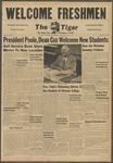 The Tiger Vol. LI No. 1 - 1957-09-05