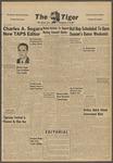 The Tiger Vol. LI No. 2 - 1957-09-19