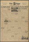 The Tiger Vol. LI No. 3 - 1957-09-26 by Clemson University