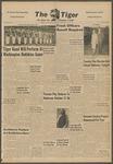 The Tiger Vol. LI No. 5 - 1957-10-10 by Clemson University