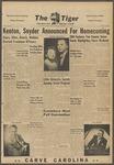 The Tiger Vol. LI No. 6 - 1957-10-17 by Clemson University