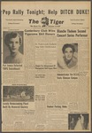 The Tiger Vol. LI No. 9 - 1957-11-14