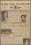 The Tiger Vol. LI No. 9 - 1957-11-14 by Clemson University