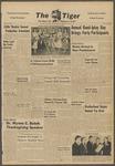 The Tiger Vol. LI No. 10 - 1957-11-21