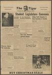 The Tiger Vol. LI No. 11 - 1957-12-05
