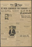 The Tiger Vol. LI No. 13 - 1958-01-09 by Clemson University
