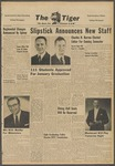 The Tiger Vol. LI No. 14 - 1958-02-06 by Clemson University