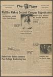 The Tiger Vol. LI No. 15 - 1958-02-13 by Clemson University