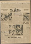 The Tiger Vol. LI No. 16 - 1958-02-20