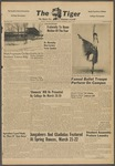 The Tiger Vol. LI No. 18 - 1958-03-06 by Clemson University