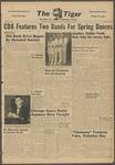 The Tiger Vol. LI No. 19 - 1958-03-13 by Clemson University