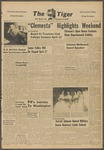 The Tiger Vol. LI No. 21 - 1958-03-27 by Clemson University