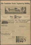 The Tiger Vol. LI No. 22 - 1958-04-17
