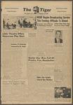 The Tiger Vol. LI No. 24 - 1958-05-01 by Clemson University