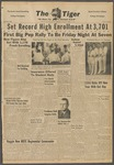 The Tiger Vol. LII No. 2 - 1958-09-18 by Clemson University
