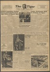 The Tiger Vol. LII No. 12 - 1958-12-12 by Clemson University