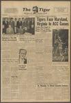 The Tiger Vol. LII No. 14 - 1959-01-09