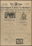 The Tiger Vol. LII No. 15 - 1959-01-16 by Clemson University