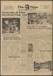 The Tiger Vol. LII No. 16 - 1959-02-13