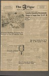 The Tiger Vol. LII No. 17 - 1959-02-20
