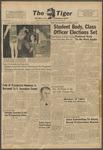The Tiger Vol. LII No. 18 - 1959-02-27