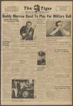 The Tiger Vol. LII No. 20 - 1959-03-13