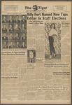 The Tiger Vol. LII No. 23 - 1959-04-17