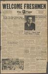 The Tiger Vol. LIII No. 1 - 1959-09-11