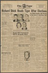 The Tiger Vol. LIII No. 2 - 1959-09-18 by Clemson University