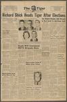 The Tiger Vol. LIII No. 2 - 1959-09-18