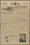 The Tiger Vol. LIII No. 4 - 1959-10-02