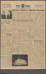The Tiger Vol. LIII No. 14 - 1960-01-15 by Clemson University