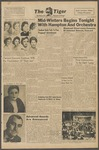 The Tiger Vol. LIII No. 15 - 1960-02-12 by Clemson University