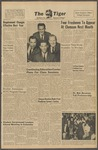 The Tiger Vol. LIII No. 16 - 1960-02-19