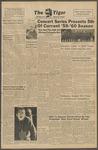 The Tiger Vol. LIII No. 17 - 1960-02-26