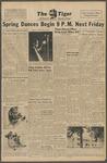 The Tiger Vol. LIII No. 20 - 1960-03-18