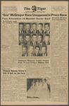 The Tiger Vol. LIII No. 22 - 1960-04-01